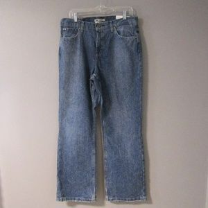 NEW Tommy Hilfiger Classic Boot Jeans Size 14R